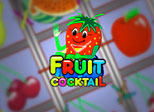 Играть fruit Cocktailail