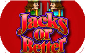 Играть jacks-or-better
